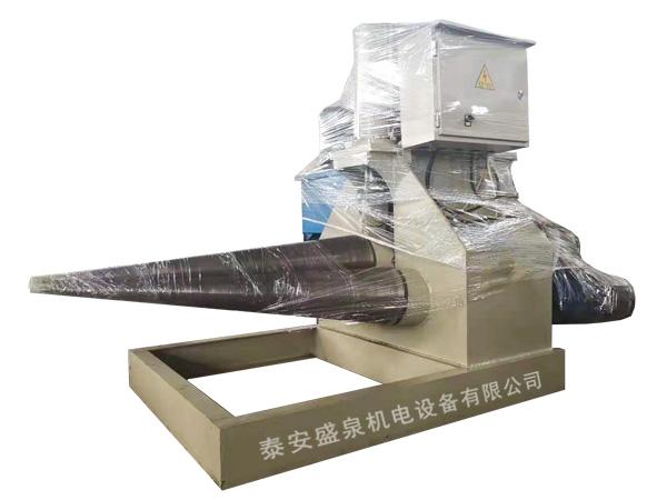 椎体专用卷板机